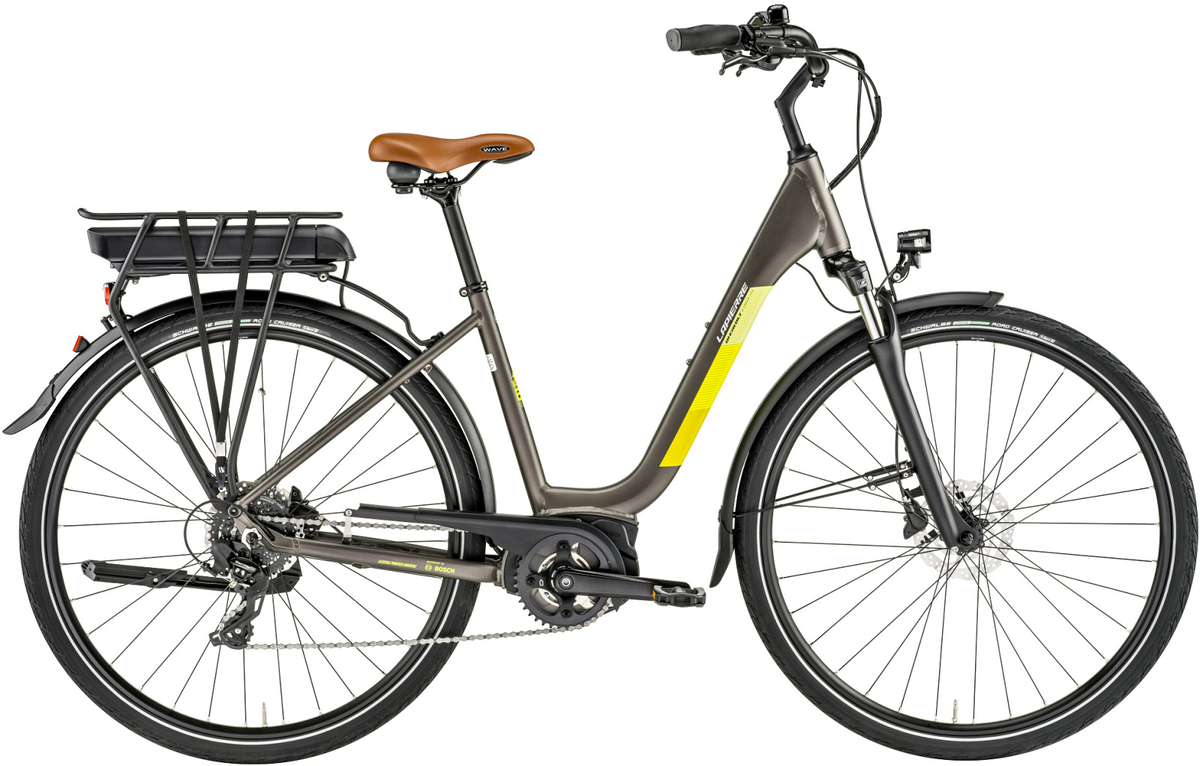 lappierre ebike ladies