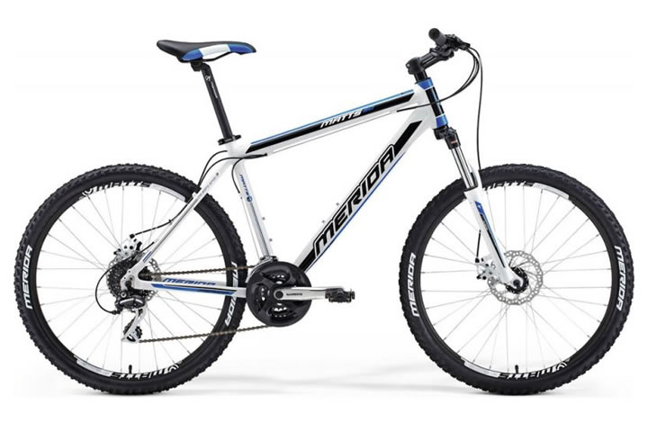 bike hire mountain bike